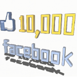 facebook【1万いいね!突破】ありがとう!!