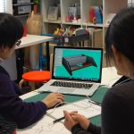 DIYプロジェクト Fablab(ファブラボ) ~3Dプリンター編~その2