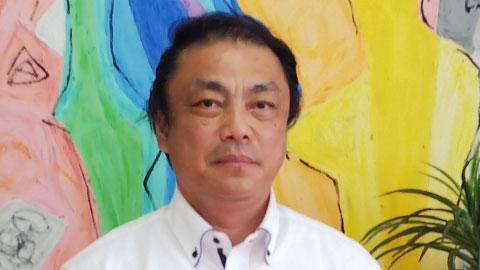 田中 誠治