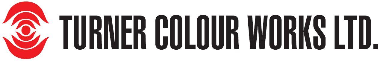 ターナー色彩株式会社ロゴ